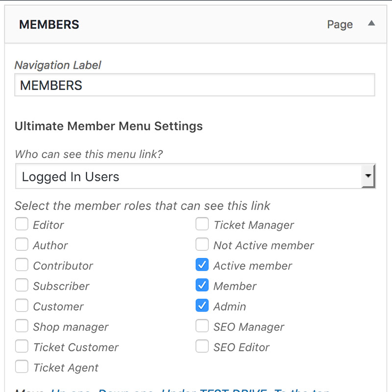 ultimatemember-menu-restriction